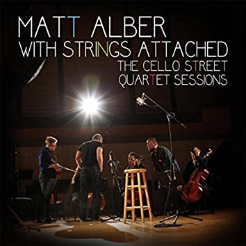 Matt Alber With Strings Attached