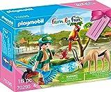 Playmobil Family Fun 70295 - Gift Set 'Zoo', dai 4 anni