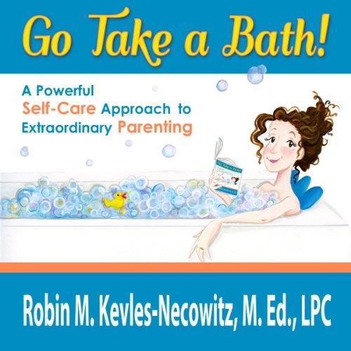Go Take a Bath! cover art