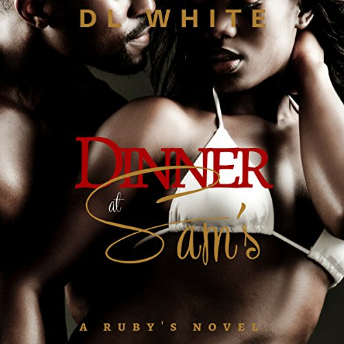 Couverture de Dinner at Sam's: A Ruby's Novel