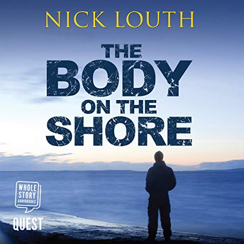 The Body on the Shore cover art