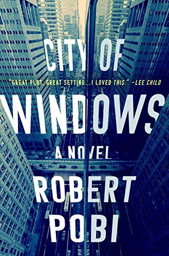 Image of City of Windows: A Novel (Lucas Page (1))