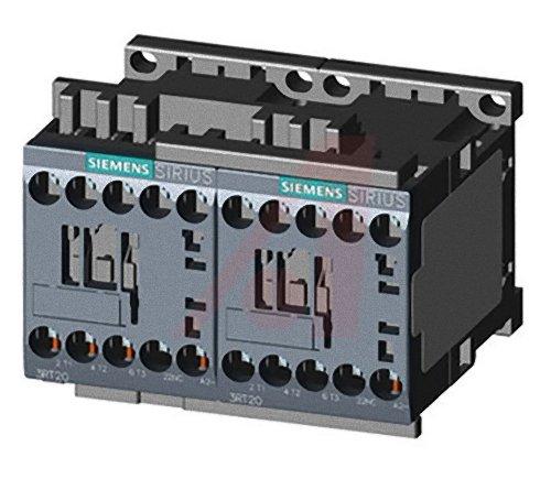 Siemens–INVERTER AC33kW 400V Dauerstrom 24V S00Schraube