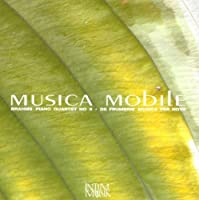 Piano Quartet.3: Musica Mobile