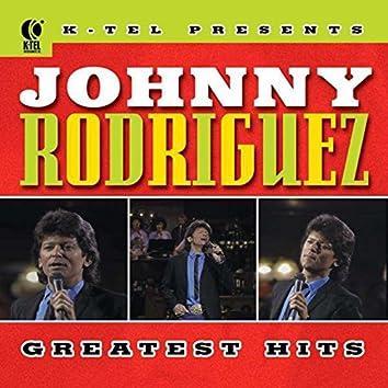 Johnny Rodriguez's Greatest Hits