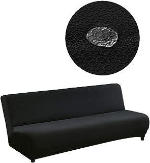 Amazon Fr Housse Clic Clac Noir Prokth