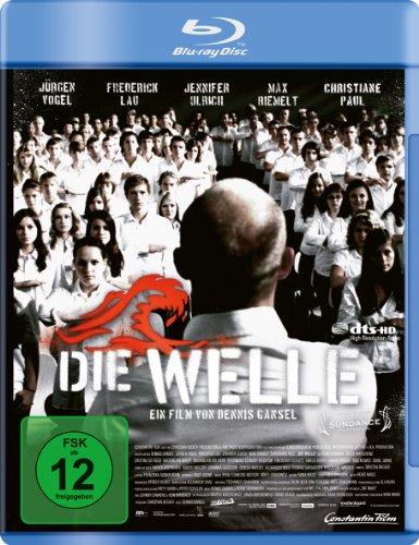 Die Welle [Blu-ray]