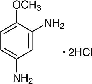 TCI America: 2,4-Diaminoanisole Dihydrochloride, D0074-5G, 99.0% (T)