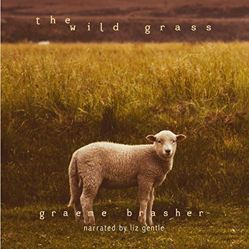 The Wild Grass Audiobook By Graeme Brasher cover art