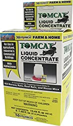 Tomcat Mouse and Rat Liquid Concentrated Bait: photo