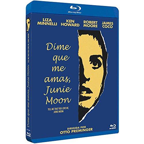 Dime Que Me Amas, Junie Moon BD 1970 Tell Me that You Love Me, Junie Moon