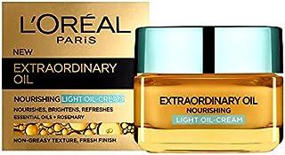 Dermo expertise L Oreal Paris extraordinario aceite luz (crema 50ml
