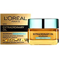 Dermo expertise L 'Oreal Paris extraordinario aceite luz (crema, 50ml