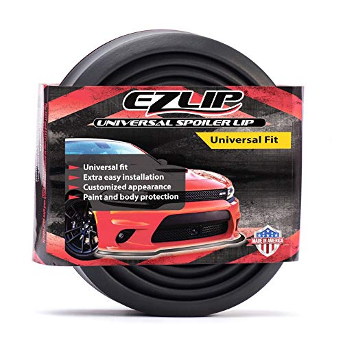 EZ Lip – The Original Universal Fit 1-Inch Lip Spoiler