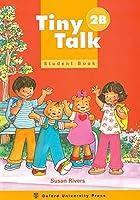 Tiny Talk 2B Student Book