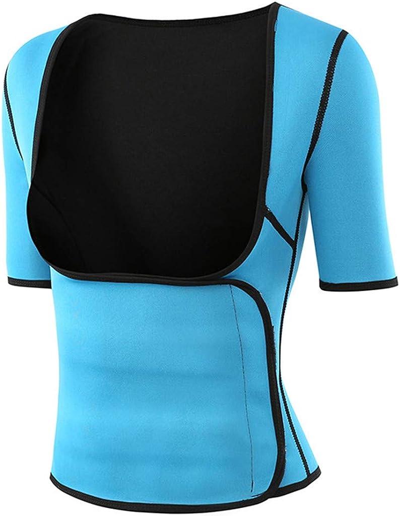 ZEZKT Shapewear Donna Body Snellente Intimo Modellante Contenitivo Bodysuit Corsetto Seamless Body Shaper Donna Fascia Addominale Dimagrante Waist Trainer Regolabile Cintura