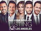 Million Dollar Listing Los Angeles - Season 12