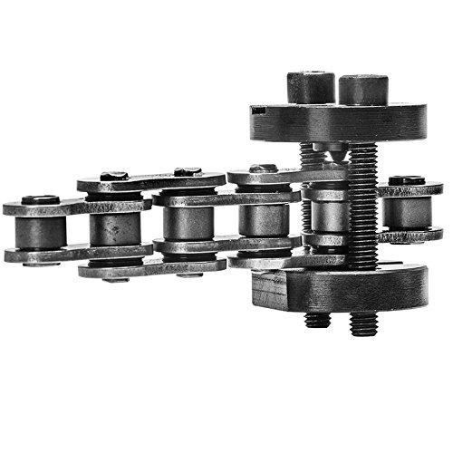 Remachadora AFAM EASY RIV 5 para cadenas de moto 520,525,530
