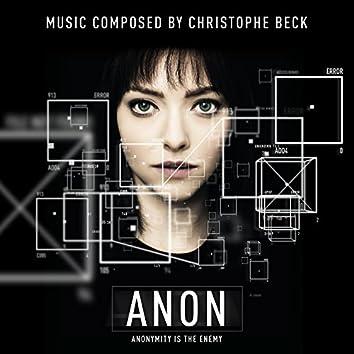 Anon (Original Motion Picture Soundtrack)