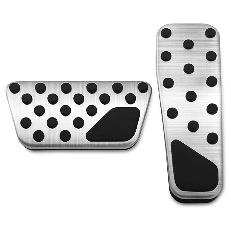 JessicaAlba Gas Brake Pedal Cover for Dodge Charger Chrysler 300 2008-2019