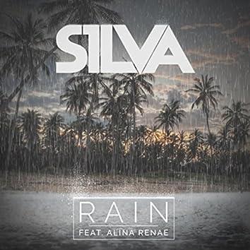 Rain (feat. Alina Renae)