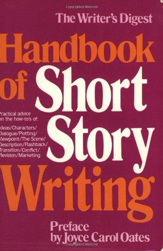 Writer's Digest Handbook of Short Story Writing (Vol 1)