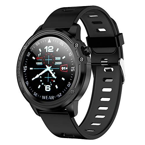 Padgene Smartwatch Reloj Inteligente IP68 Impermeable Blueto