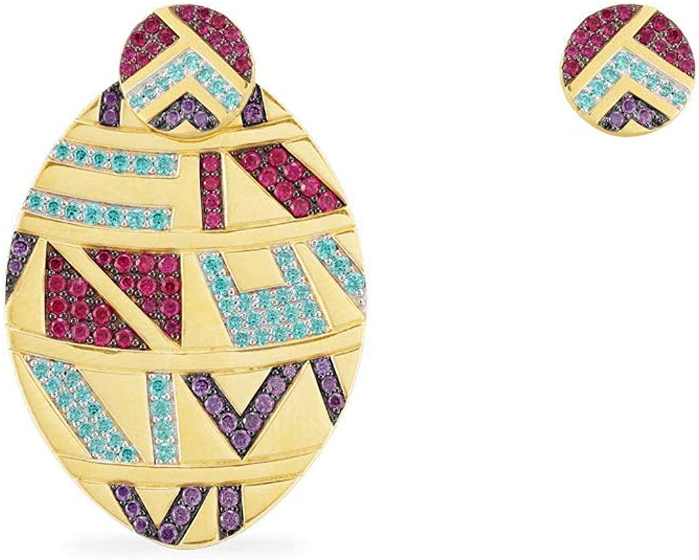 Asymmetric Boho Earring Max Department store 83% OFF Jackets for St National womens Bohemian