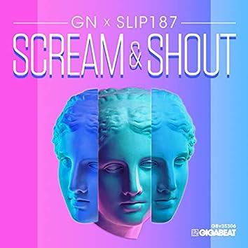 Scream & Shout
