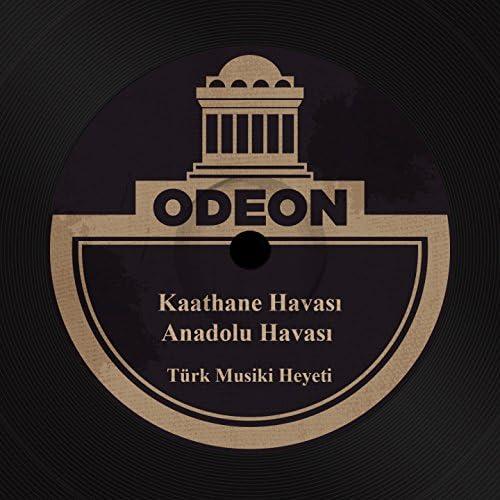 Türk Musiki Heyeti