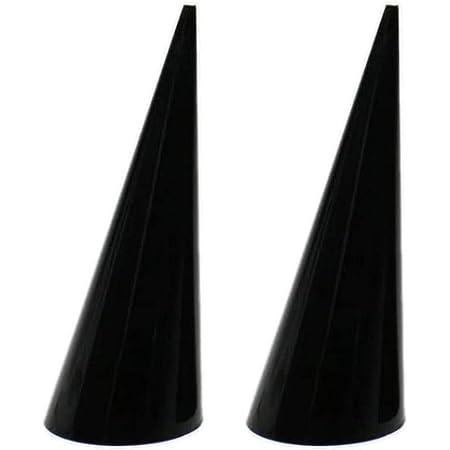 Triangle Cone Finger Display Ring Holder Storage Jewelry Storage Display EW