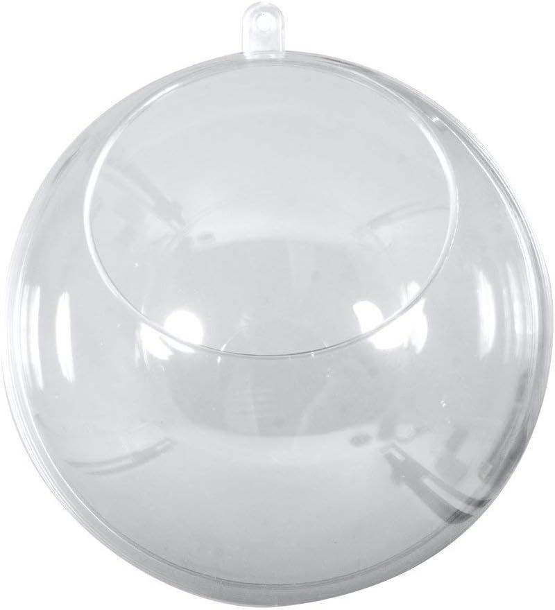 BESPORTBLE Packung mit 3 Kristallkugelbasis Runde Kugelablage Halter Kugelhalter Display St/änder f/ür Ladenb/üro