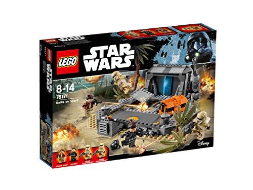 LEGO STAR WARS - Batalla en Scarif (75171)