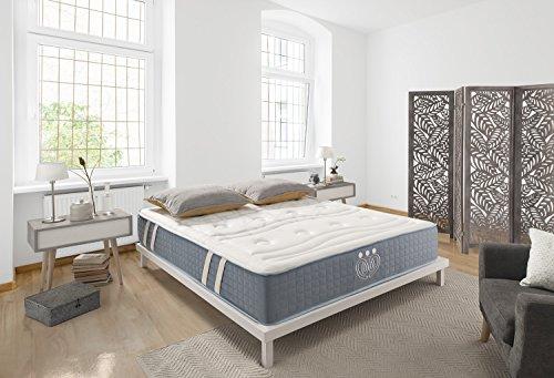 Living Sofa SIMPUR Relax | Gran COLCHÓN Soporte VISCO Fresh Care® 15