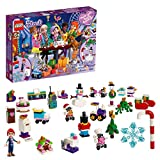 LEGO 41382 Friends Adventskalender, Bauset, Mehrfarbig