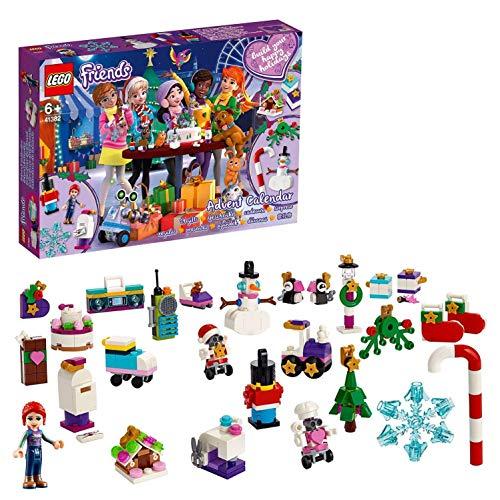 Lego Friends Lego 41382 Friends Adventskalender (Vom Hersteller Nicht mehr verkauft)