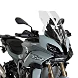 Puig 20447W TOURING SCREEN [CLEAR] BMW S1000XR (20-) プーチ スクリーンカウル