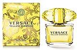 Versace Yellow Diamond Agua de Colonia - 90 ml