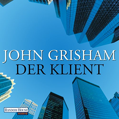Der Klient audiobook cover art