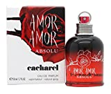 Amor Amor Absolue Eau De Parfum Spray - 50ml/1.7oz