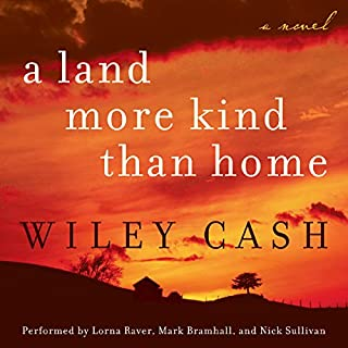 A Land More Kind Than Home cover art