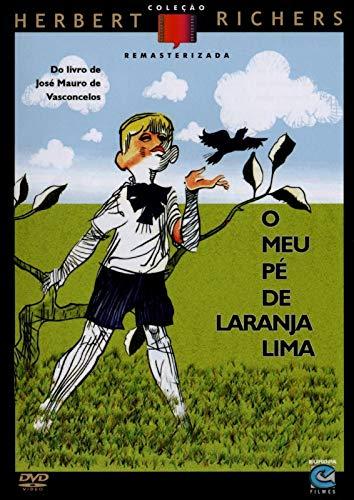 O Meu Pe de Laranja Lima - Classico 1970 ( da obra de Jose Mauro de Vasconcelos )