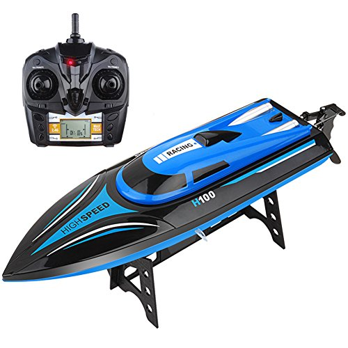 RC Boats Toy, Mioshor Remote Control...
