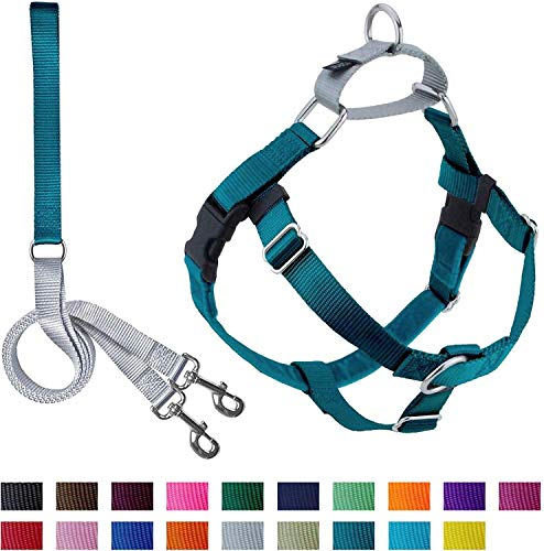 The  Freedom No-Pull Dog Harness