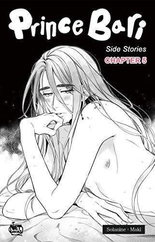 Prince Bari - Side Stories Chapter 5 (English Edition)