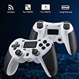 Zoom IMG-2 jamswall controller per ps4 wireless
