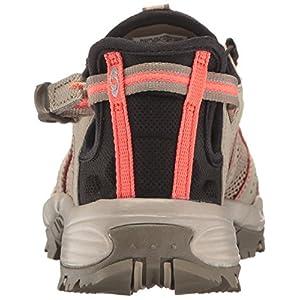 Salomon Women's Techamphibian 3 W Trail Running Shoe, vintage kaki, 9 M US