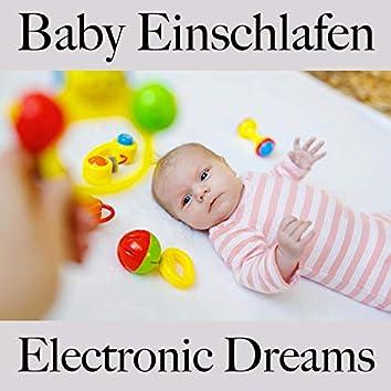 Baby Einschlafen: Electronic Dreams - Best of Chillhop