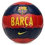 NIKE FC Barcelona Skill - Balón, Multicolor, Talla 1