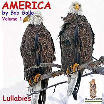 America, Vol. 1. Lullabies
